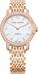 Harry Winston » Midnight » Automatic 29 mm » MIDAHM29RR002