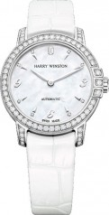 Harry Winston » Midnight » Automatic 29 mm » MIDAHM29WW001
