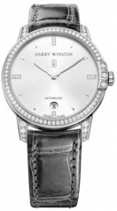 Harry Winston » Midnight » Automatic 36mm » MIDAHD36WW001