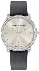 Harry Winston » Midnight » Automatic 39mm » MIDAHD39WW004