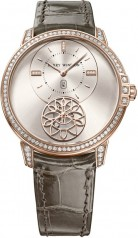 Harry Winston » Midnight » Diamond  Second 39 mm » MIDASS39RR001