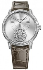 Harry Winston » Midnight » Diamond  Second 39 mm » MIDASS39WW001