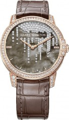 Harry Winston » Midnight » Diamond Stalactites Automatic »  MIDAHM36RR001
