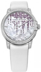 Harry Winston » Midnight » Diamond Stalactites Automatic » MIDAHM36WW001