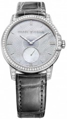 Harry Winston » Midnight » Infinity Automatic 36mm » MIDASS36WW001
