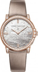 Harry Winston » Midnight » Monochrome » MIDQHM32RR004