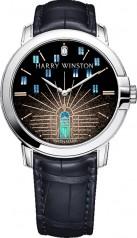 Harry Winston » Midnight » Yozora Automatic » MIDAHM42WW003