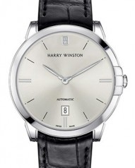 Harry Winston » Midnight » Automatic 39 » MIDAHD39WW001