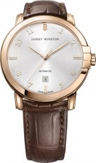 Harry Winston » Midnight » Automatic 42 » MIDAHD42RR002