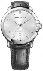 Harry Winston » Midnight » Automatic 42 » MIDAHD42WW004
