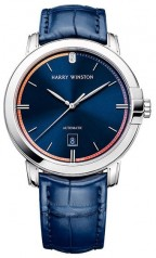Harry Winston » Midnight » Automatic 42 » MIDAHD42WW005
