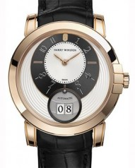 Harry Winston » Midnight » Big Date » MIDABD42RR001