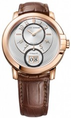 Harry Winston » Midnight » Big Date » MIDABD42RR005