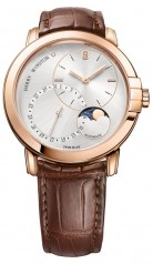 Harry Winston » Midnight » Date Moonphase Automatic » MIDAMP42RR003