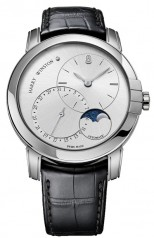 Harry Winston » Midnight » Date Moonphase Automatic » MIDAMP42WW003