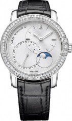 Harry Winston » Midnight » Date Moonphase Automatic » MIDAMP42WW004