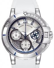 Harry Winston » Ocean Sport » Ocean Sport Ladies Chronograph » OCSACH38ZZ001