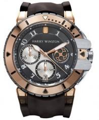 Harry Winston » Ocean » Diver » OCEACH44RZ001