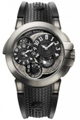 Harry Winston » Ocean » Dual Time » OCEATZ44ZZ008
