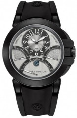 Harry Winston » Ocean » Triple Retrograde Chronograph » OCEACT44ZZ005