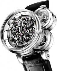 Harry Winston » Opus » Opus 11 » OPUMHM54WW001