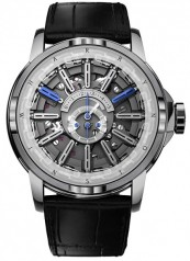 Harry Winston » Opus » Opus 12 » OPUMHM46WW001