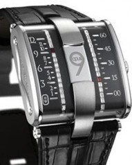 Harry Winston » Opus » Opus 9 » OPUAHM56WW001