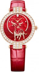 Harry Winston » Premier » Chinese New Year Automatic 36mm » PRNAHM36RR032