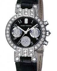 Harry Winston » Premier » Lady Chronograph » 200/UCQ32WL.KD/D3.1