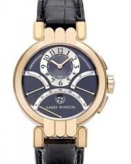 Harry Winston » Premier » Excenter Chronograph » 200/MCRA39RL.A
