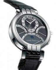 Harry Winston » Premier » Excenter Chronograph » 200/MCRA39WL.A