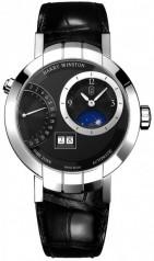 Harry Winston » Premier » Excenter TimeZone » 210/MATZ41WL.K