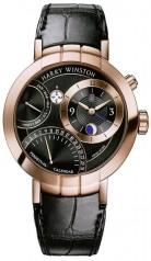 Harry Winston » Premier » Perpetual Calendar » PRNAPC41RR001