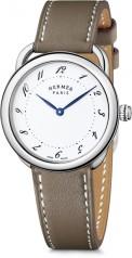 Hermes » Arceau » Quartz 36 mm » Hermes Arceau Quartz 36 mm 005