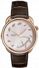 Hermes » Arceau » Le Temps Suspendu » Le Temps Suspendu RG Silver
