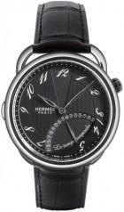 Hermes » Arceau » Le Temps Suspendu » Le Temps Suspendu SS Black