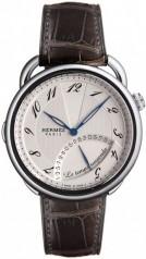 Hermes » Arceau » Le Temps Suspendu » Le Temps Suspendu SS Silver