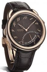 Hermes » Arceau » Le Temps Suspendu » Le Temps Suspendu RG Brown