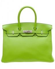 Hermes » Birkin » Birkin 35 » Birkin 35 Apple Green