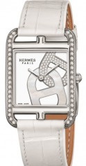 Hermes » Cape Cod » Chaine d'ancre » Hermes Cape Cod Chaine d'ancre White