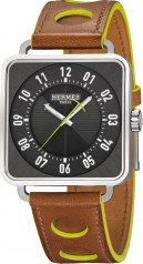 Hermes » Carre H » Automatic 38 mm » Hermes Carre H Antracite