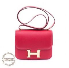 Hermes » Constance » Constance 18 » Constance 18 Rouge Casaque