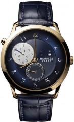 Hermes » Slim d'Hermes » GMT » Hermes Slim d'Hermes GMT