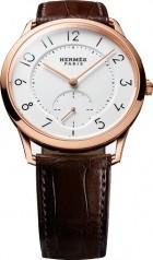 Hermes » Slim d'Hermes » Grand Feu Email » W041762WW00