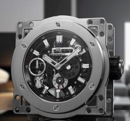 Hublot » Big Bang » Meca-10 Clock » DC.MECA10.SD.SP.1123