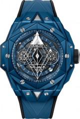 Hublot » Big Bang » Sang Bleu II » 418.EX.5107.RX.MXM21