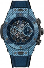Hublot » Big Bang » Unico Italia Independent » 411.YL.5190.NR.ITI16
