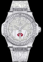 Hublot » Big Bang » One Click Marc Ferrero 39 mm » 465.SX.2020.VR.1204.LIP20