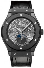 Hublot » Classic Fusion » Aerofusion Moonphase 45 mm » 517.CX.0170.LR