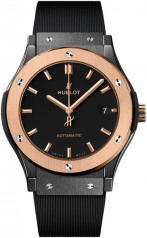 Hublot » Classic Fusion » Automatic 45 mm » 511.CO.1181.RX